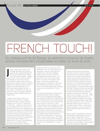 French_touch