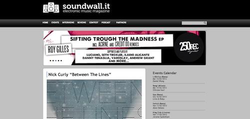 Soundwallnick