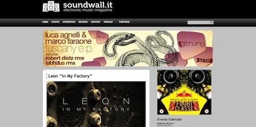 Soundwall_leon